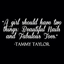 Image result for tammy taylor quotes