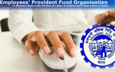 EPFO to provide housing scheme for members