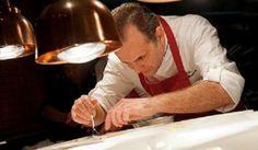 90plus.com - The World's Best Restaurants: La Peca - Lonigo Vicenza - Italy - Chef Nicola Portinari