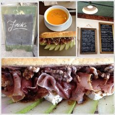 Finch's Tea & Coffee House in Vancouver, BC