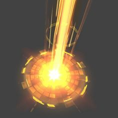 Animation Orb Attack FX by IvanBoyko on DeviantArt Animation Reference, 3d Animation, Magia Elemental, Gfx Design, Game Effect, Magic Circle, Visual Effects, Special Effects, Motion Design