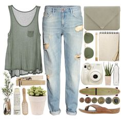 b2c17d8e0b3 317 Best Outfit of the Day images | Fashion sets, Polyvore fashion ...