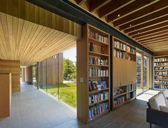 Cotton Street Residence / Spiegel Aihara Workshop