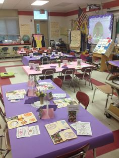 Crayons & Cuties In Kindergarten: Mother's Day Lapbook, 'Diamond' Necklace and Tea!