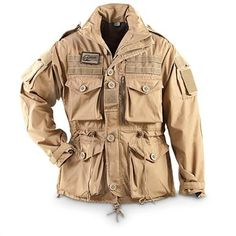 Voodoo Tactical™ Field Jacket