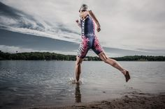 #TriFlare #Zebra #TriSuit Our TriSuit is the ultimate triathlon outfit. Moves seamlessly from swimming to biking to running! Available now at triflare.com