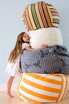 DIY – Make your favourite pillow | webstash