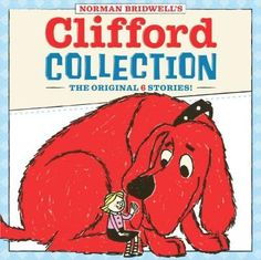 Clifford Collection: The Original 6 Stories