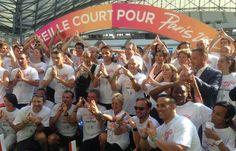 Paris 2024: Les JO à Marseille? On vous dit si ça vaut déjà le coup d'annuler…