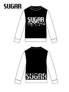 그래픽 설탕