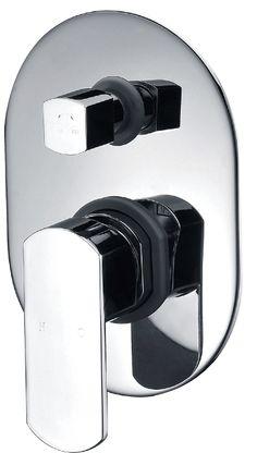 Shower Diverter Mixer