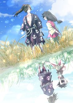 Read [ 17 ] from the story Dororo Gallery by Rogue_Eucliffe (Nakahara_Chūya) with 662 reads. Otaku Anime, Manga Anime, Animes Wallpapers, Awesome Anime, Anime Comics, Anime Couples, Kawaii Anime, Anime Characters, Chibi