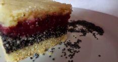 süss vanilinnel gasztroblog, kipróbált sütemény receptek képekkel. édes sütemények, vendégváró, sós rágcsálnivaló, Cheesecake, Food, Cheesecakes, Essen, Meals, Yemek, Cherry Cheesecake Shooters, Eten