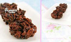 Mısır Gevrekli Çikolata Tarifi nasıl yapılır? Mısır Gevrekli Çikolata Tarifi'nin malzemeleri, resimli anlatımı ve yapılışı için tıklayın. Yazar: Düş Bahçesi