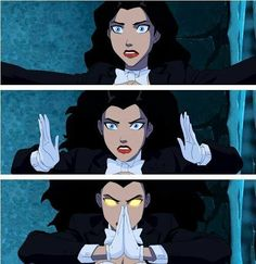 "girl power 👊🦄 en Instagram: ""ZATANNA ___ #dccomicsuniverse #dclegends #dctitans #dccomicsunited #dccomics #dcuniverse #dc #justiceleague #justiceyoung #youngjustice…"" Justice League Marvel, Marvel Heroes, Dc Comics Women, Dc Comics Superheroes, Dc Comics Girls, Zatanna Dc Comics, Arte Dc Comics, Young Justice, Ninja Turtles"