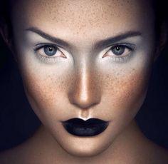 Beautiful Makeup Work done by @jgmakeupxoxo