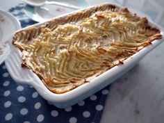 Vegetarian Shepherd's Pie Recipe – Sophie Laetitia