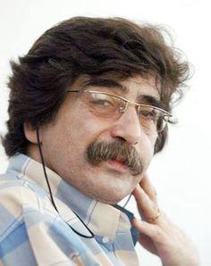 محمود استادمحمد نمایشنامه نویس Mahmood Ostadmohamad playwright