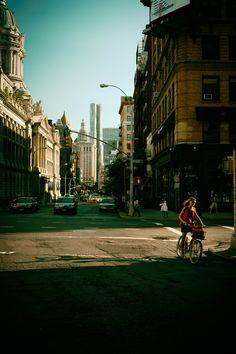Streets of #NewYorkCity