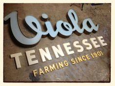 viola2_grande , retro sign , classic , vintage