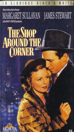 """The Shop Around the Corner"""