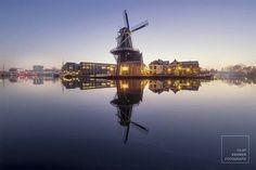 Haarlam, Netherlands