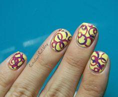 Neverland Nail Blog: Straw Nails!