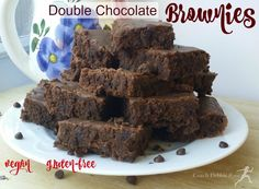 Cherry brownies, Chocolate cherry and Fudgy brownies on Pinterest
