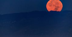 The Meaning Of The Supermoon For Your Sign Signals A Shift In Communication