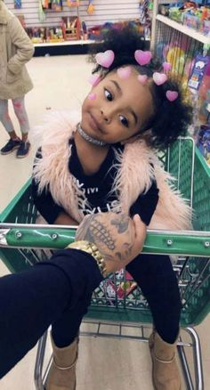 63 Ideas Fashion Kids Girl Black Future Daughter For 2019 - Baby Girl Cute Mixed Babies, Cute Black Babies, Black Baby Girls, Beautiful Black Babies, Cute Baby Girl, Beautiful Children, Cute Babies, Babies Stuff, Baby Wallpaper