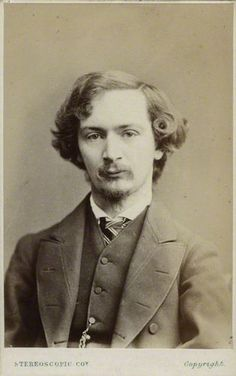 Algernon Swinburne (Algernon Charles Swinburne born in London on April 5, 1837 -  April 10, 1909), was an English poet, playwright, novelist and Cannibal Club member. Works include: The saviour of society, The cannibal catechism and many poems about flagellation.