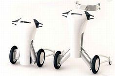 Orthopedic device  Five innovative walking aids to assist people with disabilities