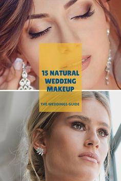 Natural Weddings Makeup Ideas #naturalmakeupideas Best Wedding Makeup, Natural Wedding Makeup, Wedding Make Up, Makeup Inspiration, Makeup Ideas, Makeup Tips, Wedding Inspiration, Wedding Ideas, Picture Day Makeup