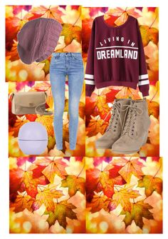 """""""☆Lazy Fall Day☆"""" by fadedlipstick on Polyvore featuring Laundromat, G-Star, UGG Australia and Topshop"""