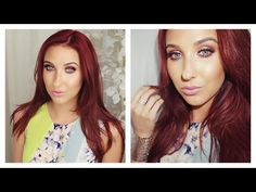 Dewy Luminous Skin - Makeup Tutorial + Tips For Oily & Dry Skin | Jaclyn Hill - YouTube