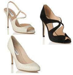 LK Bennett Shoes ! La Rédac adore ! K-Middy shoes #KateMiddleton
