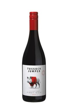Tussock Jumper Wines to launch in UK & Ireland