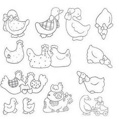 - could also use for coloring sheet during farm unit