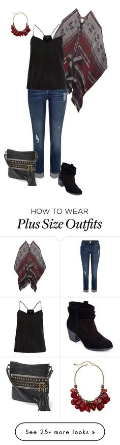 """Fall <3"" by kayxluvsxmoose on Polyvore featuring Wet Seal, Rocket Dog and River Island"