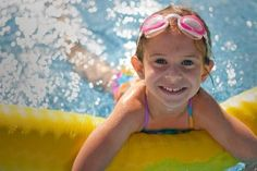 This summer, practice kids water safety tips to make sure everyone has a fun and safe summer.