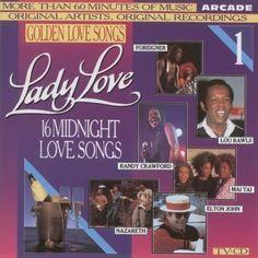 Bate-Boca & Musical: VA - Golden Love Songs (2016) 5CDs
