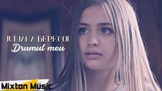 Iuliana Beregoi - Drumul meu (Official Lara soundtrack) by Mixton Music Soundtrack, Ariana Grande, Youtube, Movie Posters, Unicorn, Film Poster, A Unicorn, Ariana Grande Outfits, Youtubers
