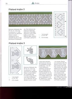 69 Crochet Chart, Filet Crochet, Charts, Periodic Table, Patterns, Words, Block Prints, Graphics, Periodic Table Chart