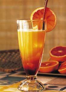 Tequila Sunrise Recept képpel -   Mindmegette.hu - Receptek