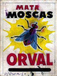 Mata moscas Orval