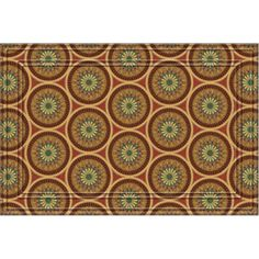 Found it at Wayfair.ca - Naturelles Medallions Doormat