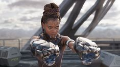 9 Black Panther Questions That Still Need To Be Answered