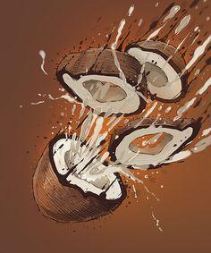 VITAMIN BOMB por Georgi Dimitrov – Erase | FuriaMag | Arts Magazine