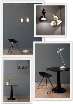 atelier aretti - love the bird lights  from decor8