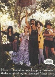 For Pamela Ann Miller, who lived a freewheelin', rock and rollin' li. Pamela Des Barres, Miss Pandora, Louise Ebel, Ann Miller, Frank Zappa, I Icon, Anthropology, Rock Bands, Rock N Roll